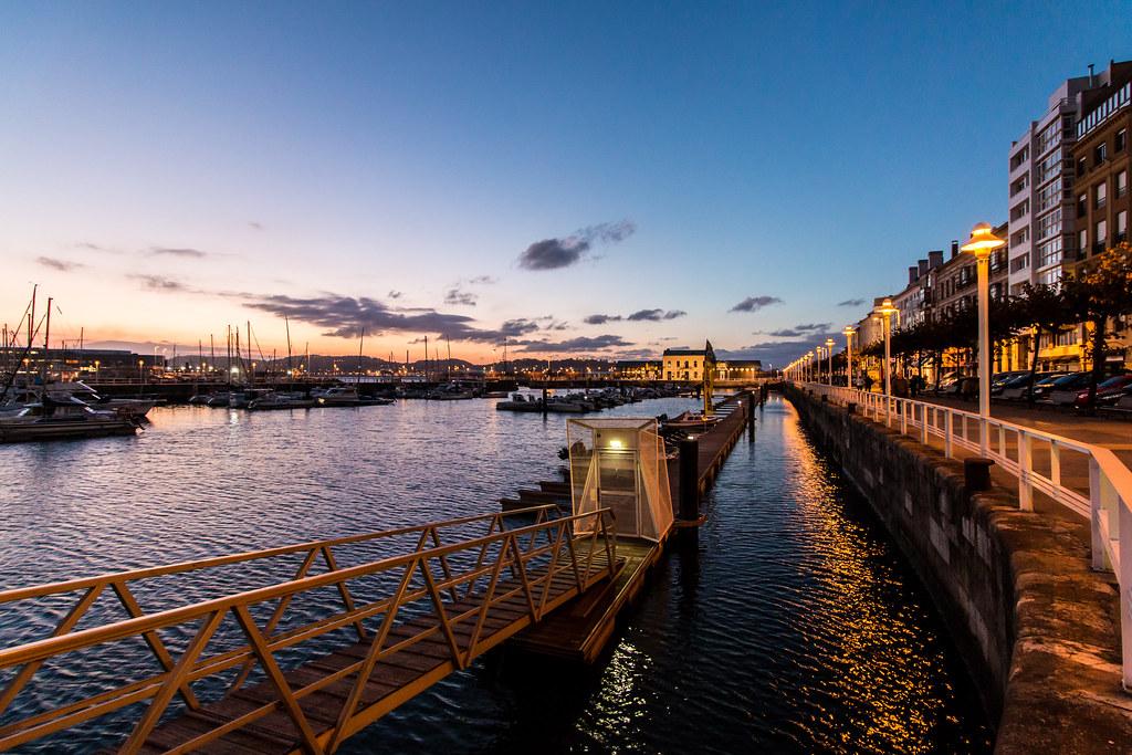 Gijón invertirá 125 M€ para desplegar una infraestructura IoT en su alumbrado público
