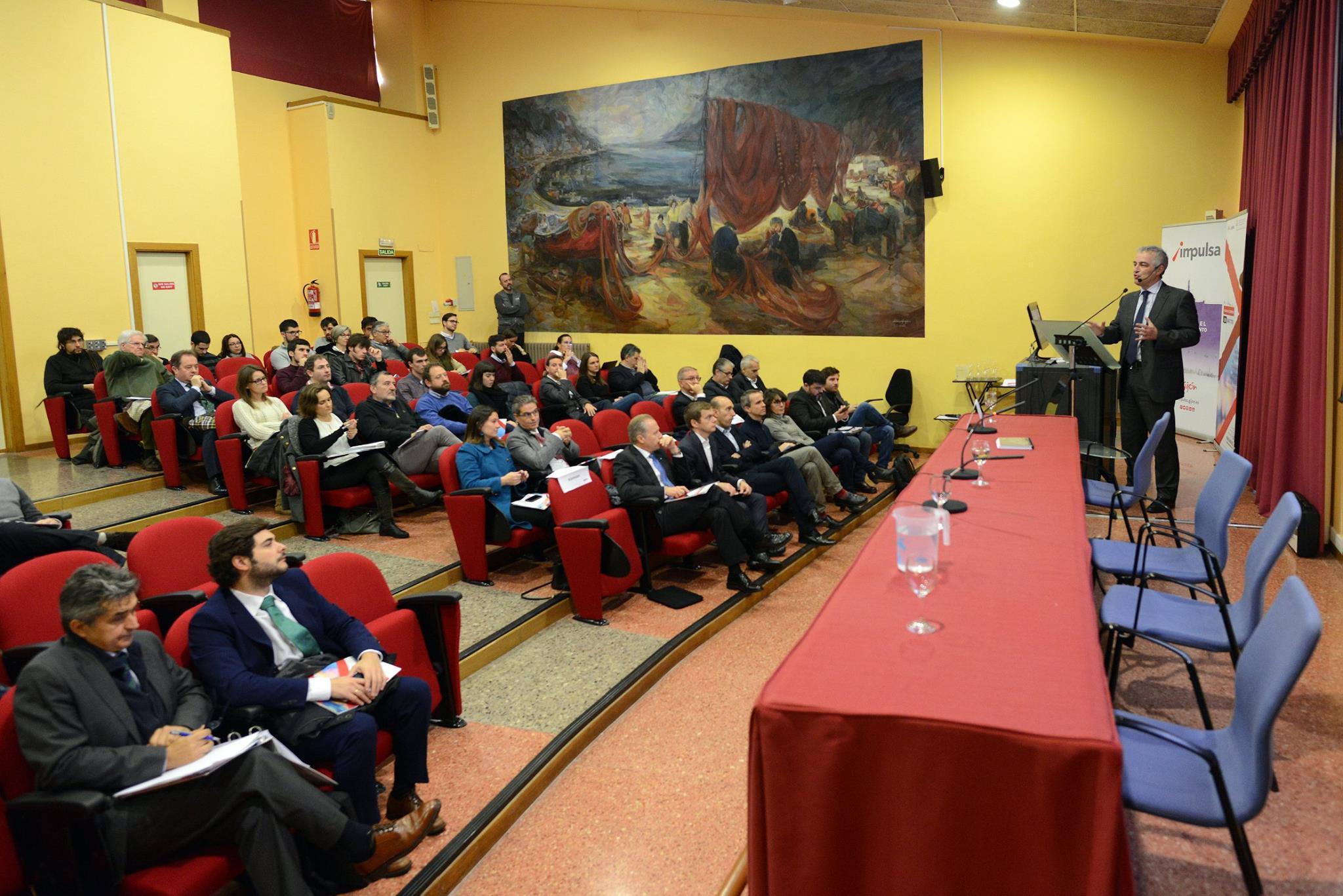 II Jornadas Cátedra Milla del Conocimiento: Gijón SmartCities