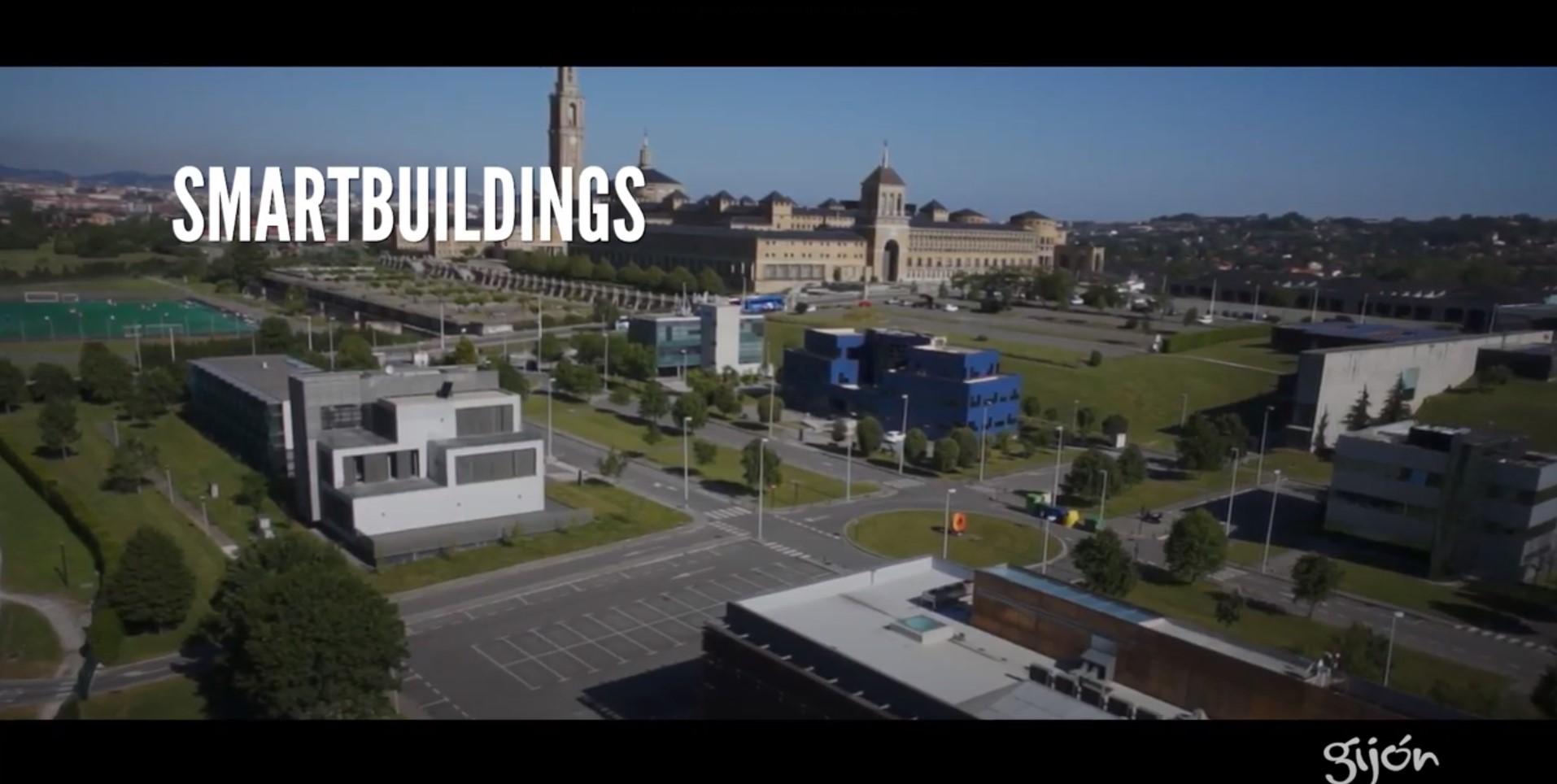 Gijón ha sido finalista en los Smart City Awards