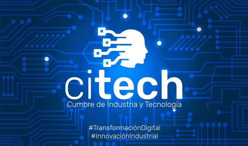 Presentación de las actividades de la Cátedra Gijón Smart Cities y el Smart City Demo Lab en CITECH