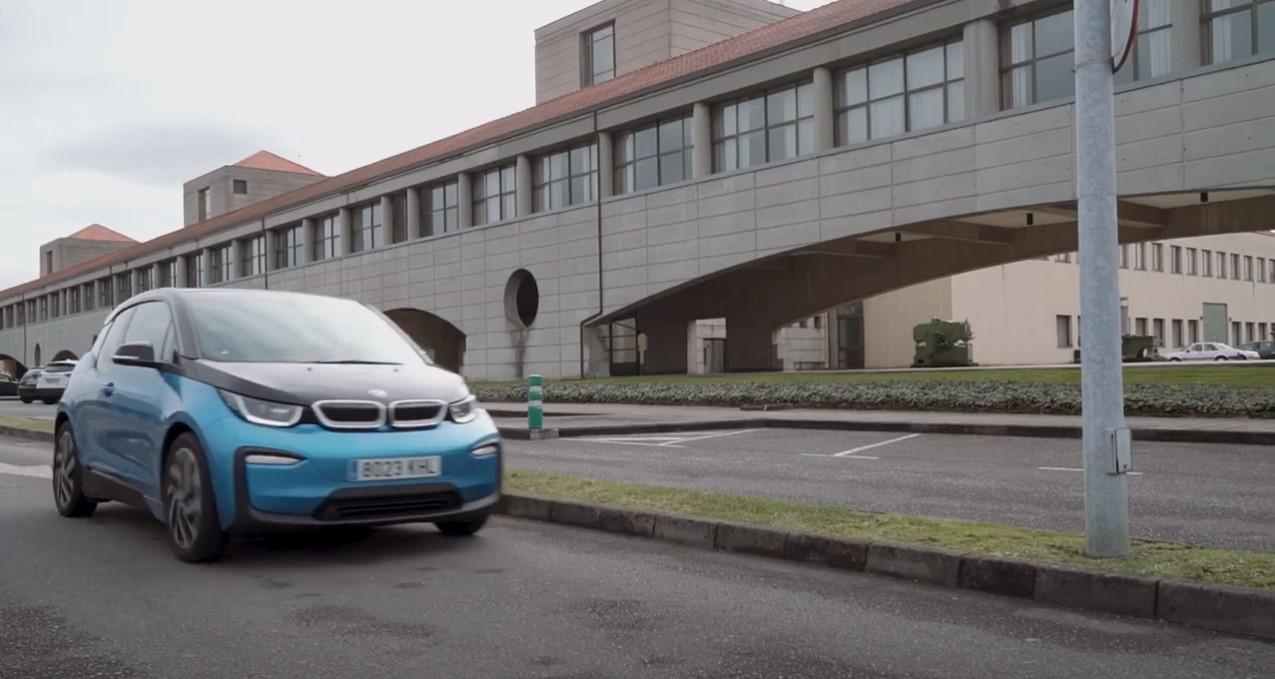 Sistema de monitorización en tiempo real de vehículos eléctricos