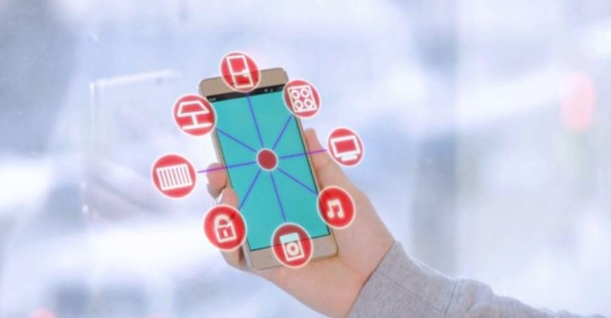 6LoWPAN Wireless Module for IoT Sensor Networks