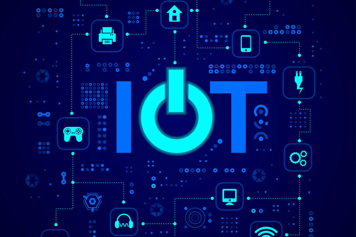 Webinar | IoT en la empresa
