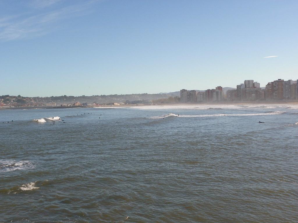 Gijón se asienta como destino turístico inteligente